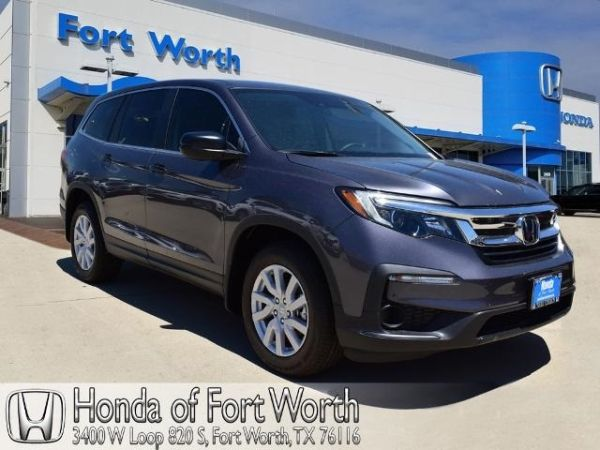 2020 Honda Pilot in Fort Worth, TX