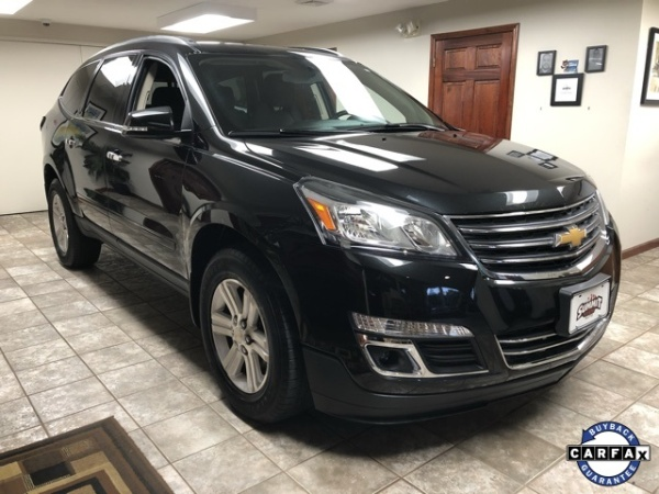 2014 Chevrolet Traverse in Rochester, NY