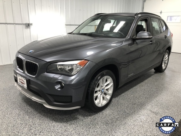 2015 BMW X1 in Rochester, NY