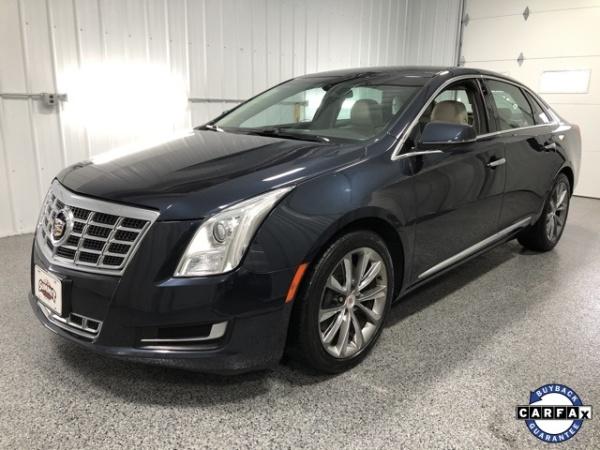2014 Cadillac XTS in Rochester, NY
