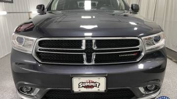 2014 Dodge Durango Limited Awd For Sale In Rochester Ny Truecar