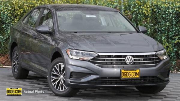 2020 Volkswagen Jetta in San Jose, CA