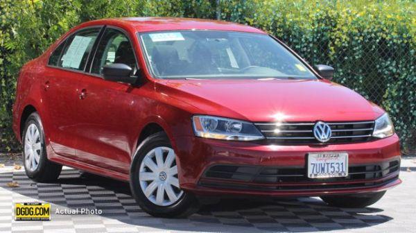 2016 Volkswagen Jetta in San Jose, CA