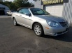2008 Chrysler Sebring Touring Convertible FWD for Sale in New Castle, DE
