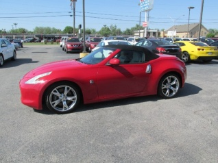 Used Nissan 370z For Sale Search 767 Used 370z Listings Truecar