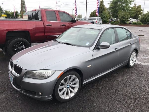 2011 BMW 3 Series in Eugene, OR
