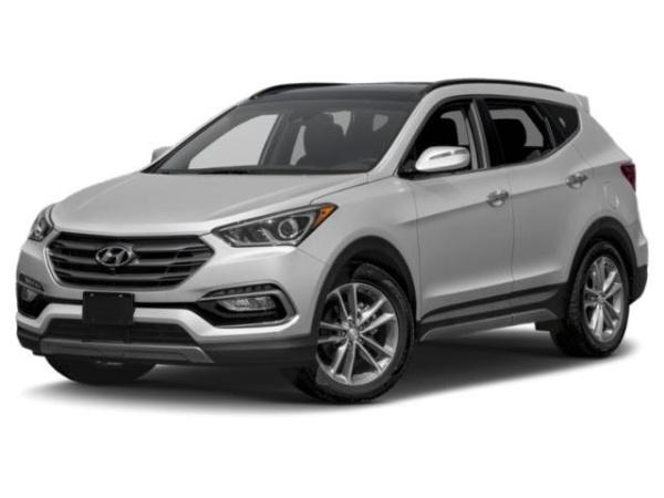 2018 Hyundai Santa Fe Sport in Clearwater, FL
