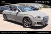 2019 Audi S5 Prestige Cabriolet for Sale in Clearwater, FL