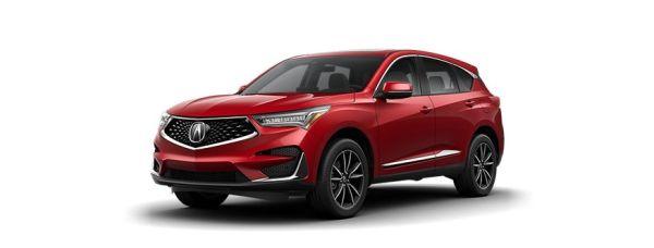 2021 Acura RDX