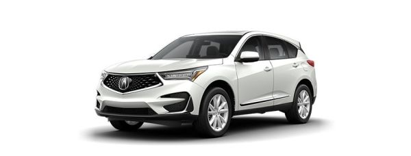 2020 Acura RDX in Clearwater, FL