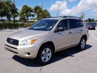 2008 Toyota Rav4 For Sale >> Used 2008 Toyota Rav4s For Sale Truecar