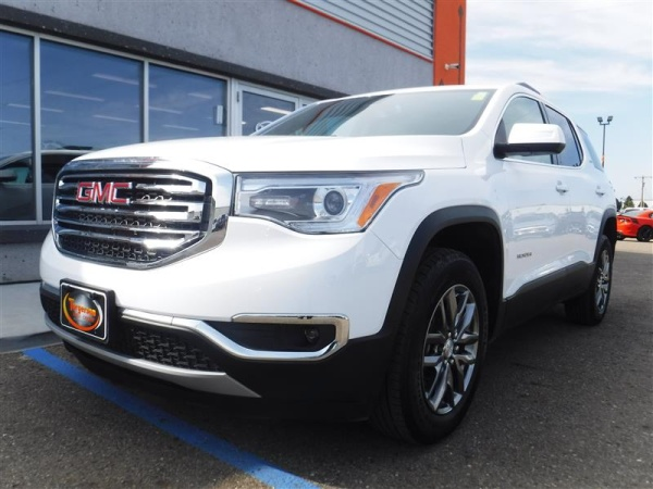 2019 GMC Acadia in Bismarck, ND