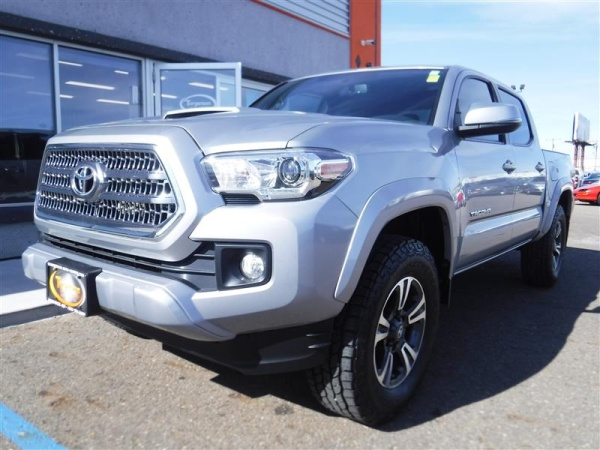 2017 Toyota Tacoma in Bismarck, ND