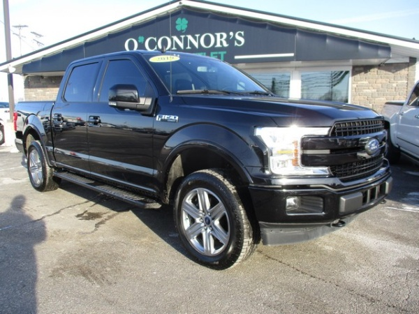 2019 Ford F-150 in Bay City, MI