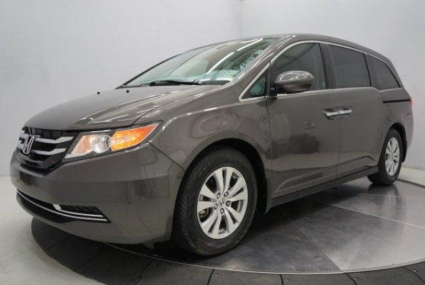 used honda odyssey for sale in shreveport la u s news world report. Black Bedroom Furniture Sets. Home Design Ideas