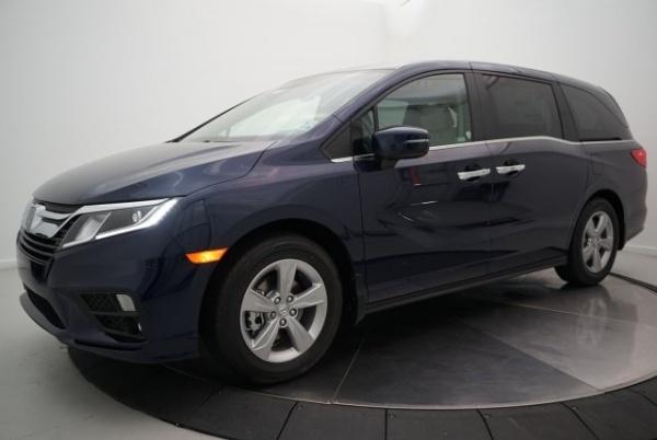 2019 Honda Odyssey in Shreveport, LA