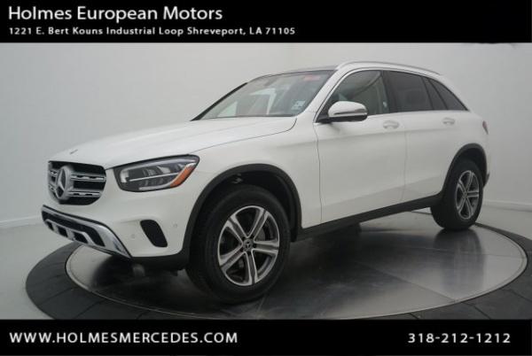 2020 Mercedes-Benz GLC in Shreveport, LA