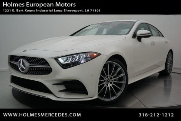 2020 Mercedes-Benz CLS in Shreveport, LA