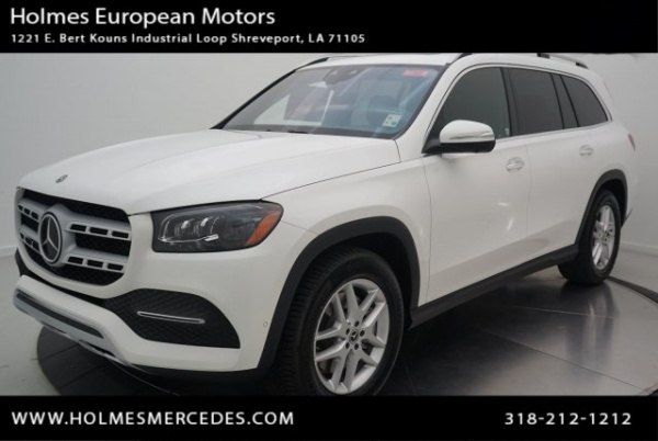 2020 Mercedes-Benz GLS in Shreveport, LA