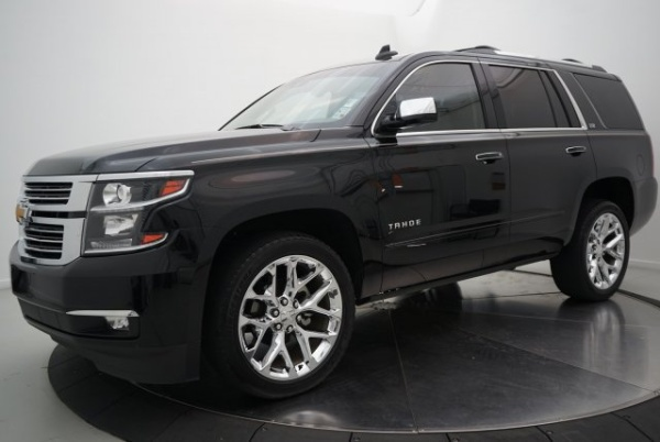 2016 Chevrolet Tahoe in Shreveport, LA