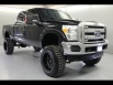 """2016 Ford Super Duty F-250 XLT Crew Cab 156"""" 4WD for Sale in El Paso, TX"""