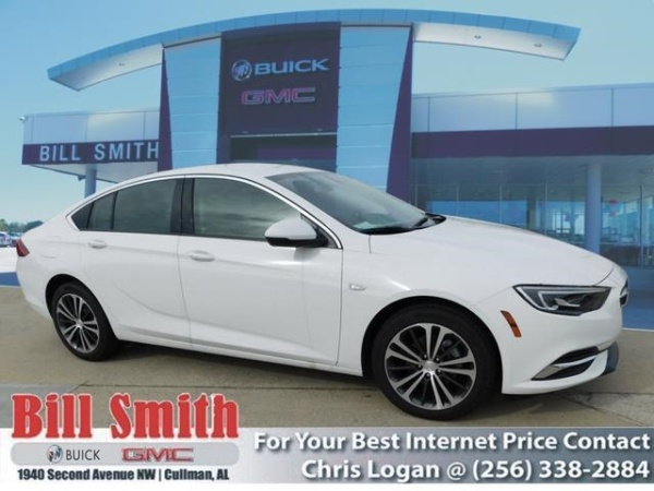 2019 Buick Regal Preferred