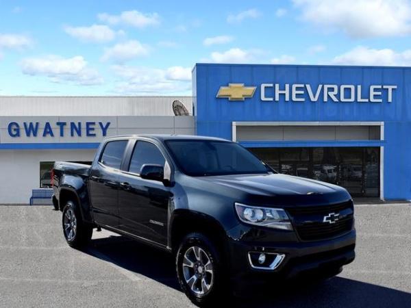 2017 Chevrolet Colorado in Jacksonville, AR