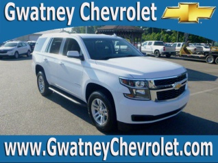 Used Chevrolet Tahoes For Sale In Little Rock Ar Truecar