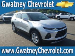 New Chevrolet Blazers For Sale In Little Rock Ar Truecar