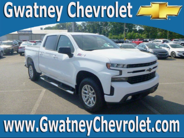 Used Chevrolet Silverado 1500 For Sale In North Little Rock