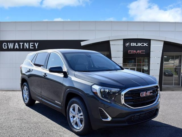 2020 GMC Terrain in North Little Rock, AR