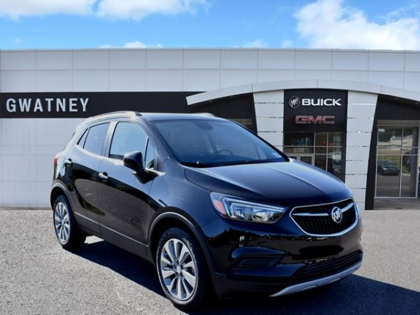 2020 Buick Encore in North Little Rock, AR