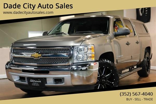 2013 Chevrolet Silverado 1500 in Dade City, FL