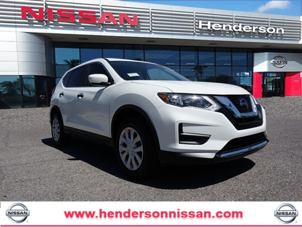2020 Nissan Rogue in Henderson, NV