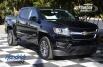 2020 Chevrolet Colorado WT Crew Cab Short Box 4WD for Sale in Wilmington, NC