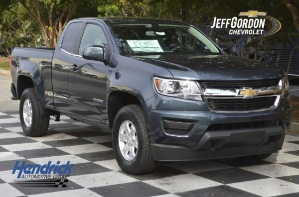 2020 Chevrolet Colorado in Wilmington, NC