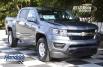 2020 Chevrolet Colorado WT Crew Cab Short Box 2WD for Sale in Wilmington, NC
