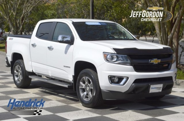 2018 Chevrolet Colorado in Wilmington, NC