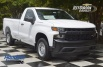 2019 Chevrolet Silverado 1500 WT Regular Cab Long Box 2WD for Sale in Wilmington, NC