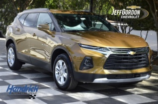 New Chevrolet Blazers For Sale In Wilmington Nc Truecar