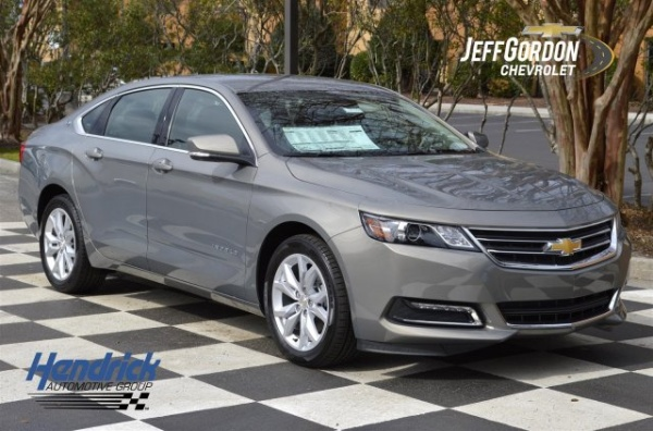 2019 Chevrolet Impala in Wilmington, NC