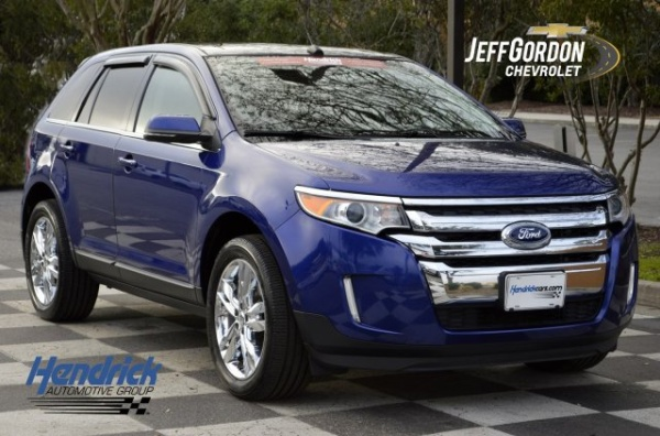 2014 Ford Edge in Wilmington, NC