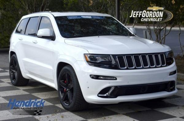 2015 Jeep Grand Cherokee in Wilmington, NC