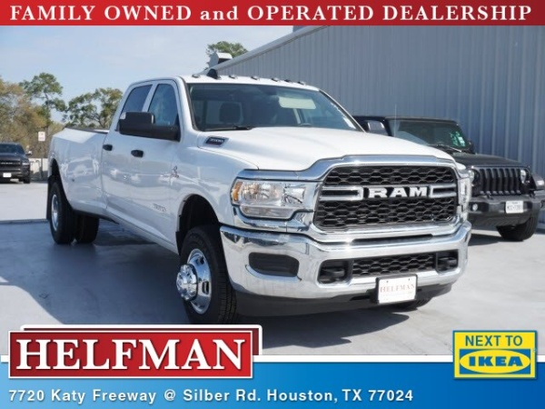 2019 Ram 3500 in Houston, TX