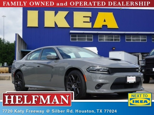 Dodge Dealership Houston Tx >> 2018 Dodge Charger Daytona Rwd For Sale In Houston Tx Truecar