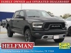 """2020 Ram 1500 Rebel Crew Cab 5'7"""" Box 4WD for Sale in Houston, TX"""