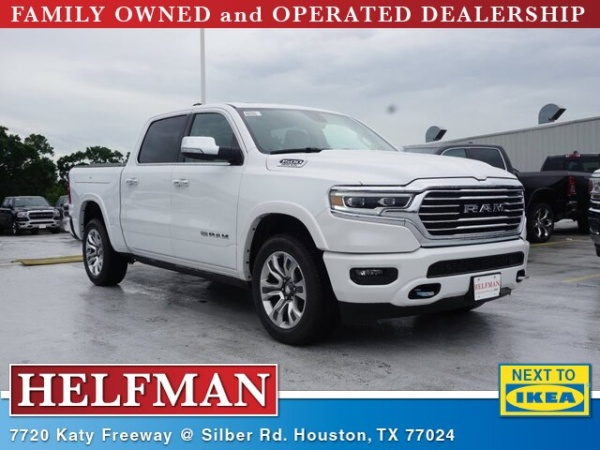 2019 Ram 1500 in Houston, TX