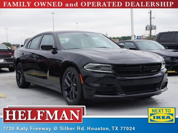 2020 Dodge Charger in Houston, TX