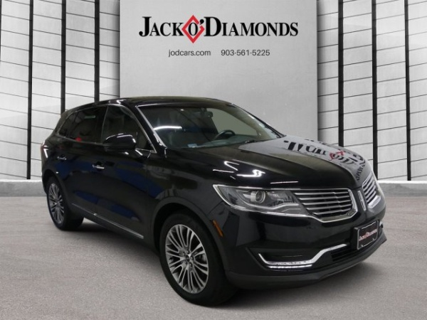 2016 Lincoln MKX in Tyler, TX