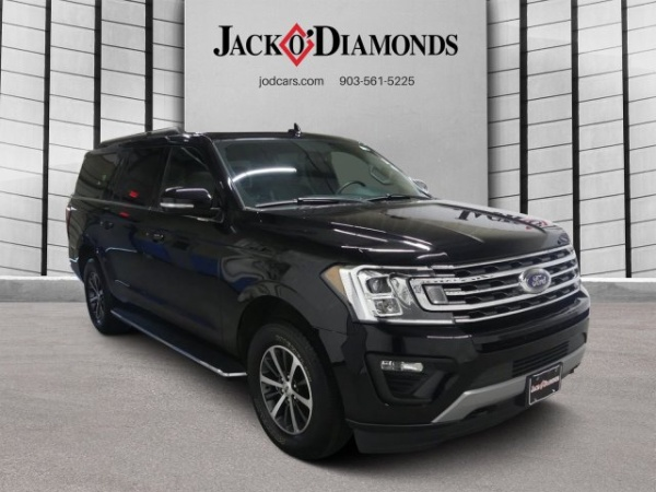 2019 Ford Expedition in Tyler, TX